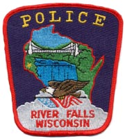 Police Department | River Falls, WI - Official Website