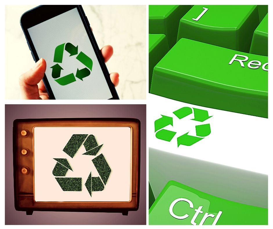 Electronics Recycling webimage