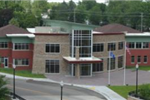 River Falls City Hall