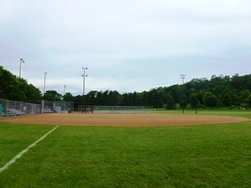 Hoffman Park Softball Field