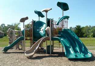 Spring Creek Playground