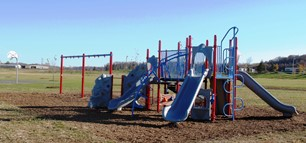 Sterling Ponds Playground