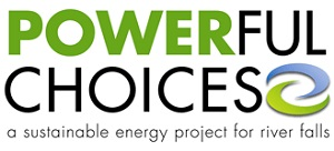 POWERful Choices Logo